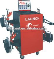 Launch X-631 Auto Laser Wheel Alignment