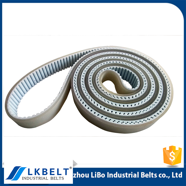 PU Timing Belt / PU Synchronous Belt with single teeth