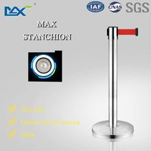 MAX LG-B1 Commerical Event Stanchions/Queue Barriers/Queue Stands