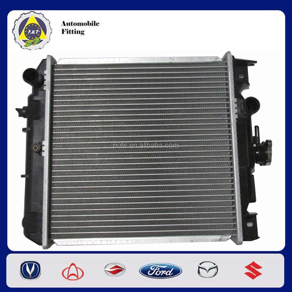 17700-60B32 Radiator Fan Assy for Suzuki Cultus 1000CC