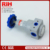 HQTY-08 G1/4 Right Pneumatics High Quality Q Series Air Source Treatment Components