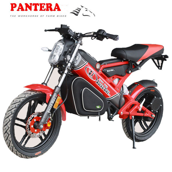PT-E001 Made In China High Quality 3 Wheel Electric Motorcycle