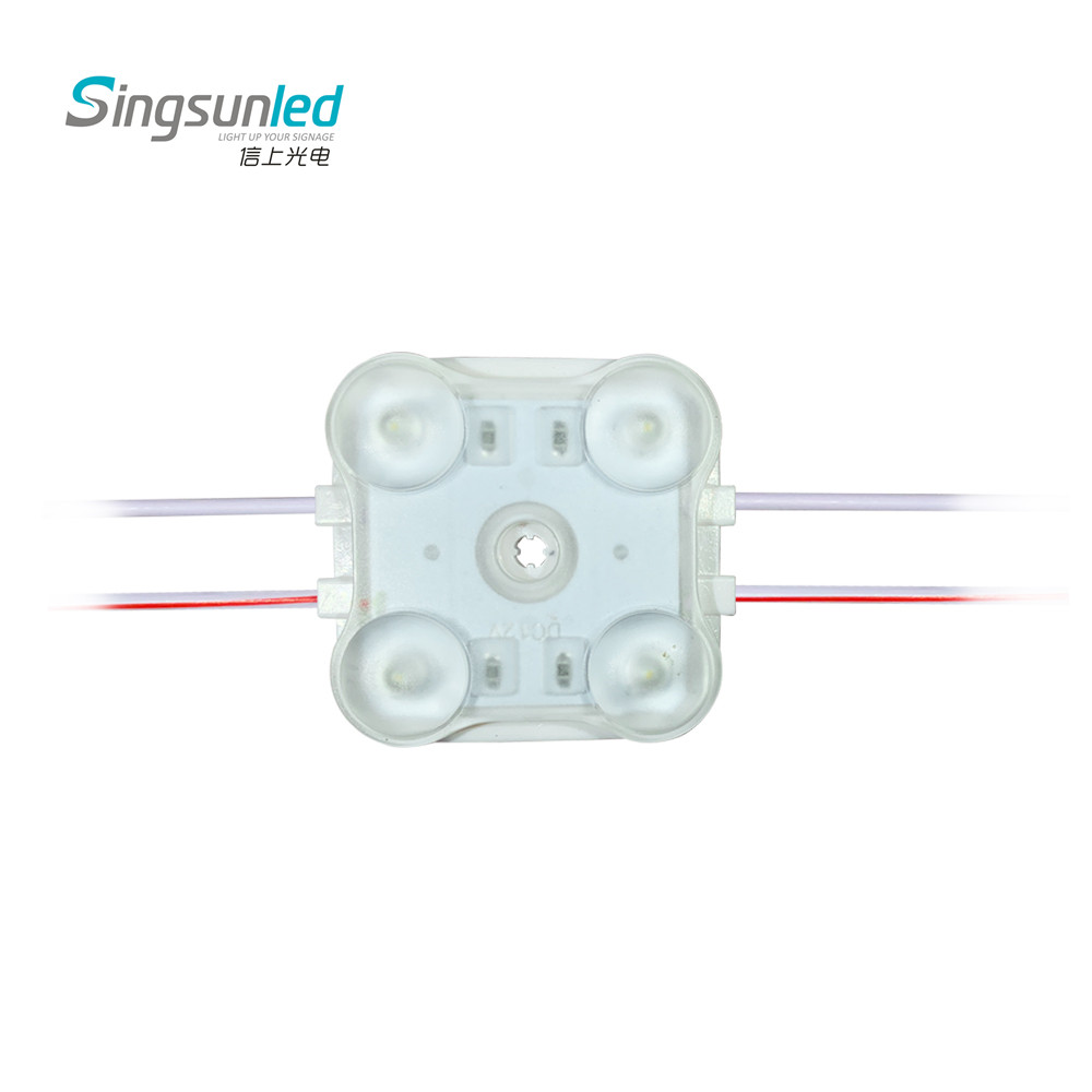 Factory direct sale LED module dc12v 100lm 1w with high brightness