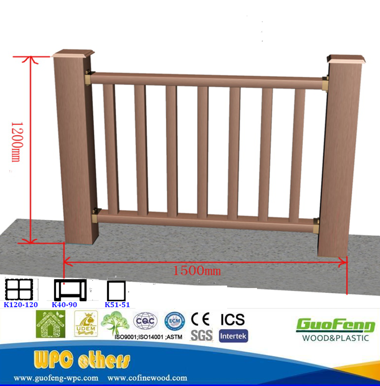 New design good quality low price garden fence panel direct factory