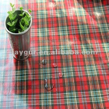 waterproof Nylon Oxford fabric