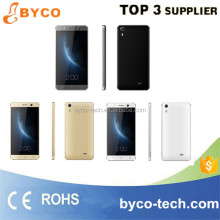 Wholesale mobile phone 4G cell phone/cheap custom mobile phone/5 inch android 6.0 smartphone