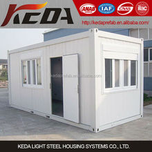 2016 luxury living modular prefabricated houses design container homes