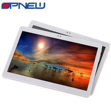 New android 7 tablet with google play store 10 inch real octa core tablet pc with rugged case support 4g lte phone call