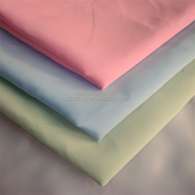 233cm width fabric/dull satin/factory directly sale