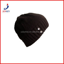 ladies fashion beanie hat patterns