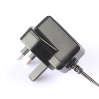 ac adaptor 240v 50hz travel adaptor for tablet pc 5v 2a
