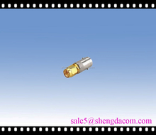 SMA MALE toBNC FEMALE adapter connector/RF coaxial cable connector