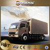 SINOTRUK HOWO 5 ton mini refrigerators truck sale india