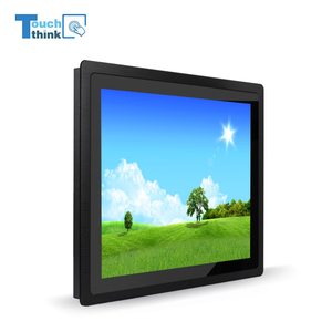 "new model lcd display monitor 8"" INCH for touch panel"