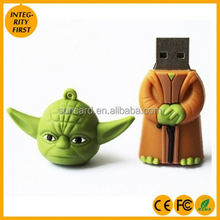 Hot selling stars war usb make sure good quality