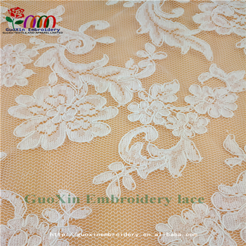 wonderful embroidery lace fabric african clothing lace fabric with cording