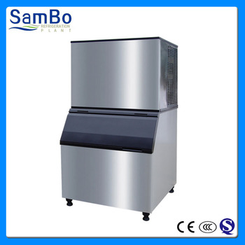 Automatic Quality Ice Cube Making Machine for sale
