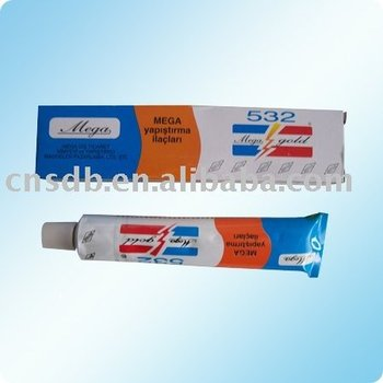 Neoprene super all purpose contact adhesive