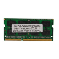 Alibaba stock price 4gb ddr3 1600mhz laptop RAM