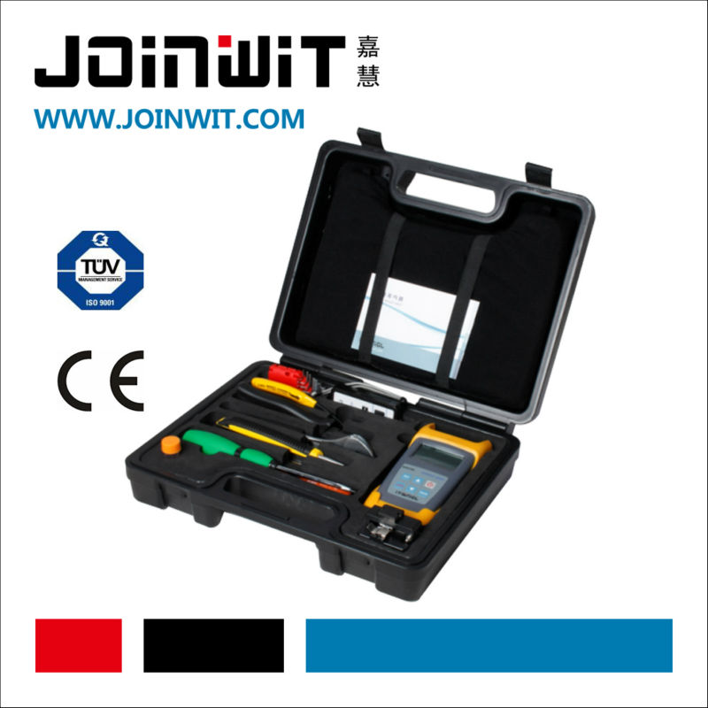JW5003 network cable installation tools,optical kits