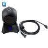1D omni-directional scanning cheap barcode scanner MS-8120