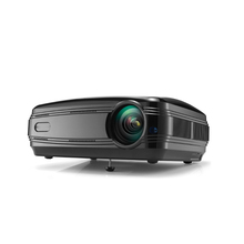 3200 Lumens HD 3D Projector android home theater education conference projector