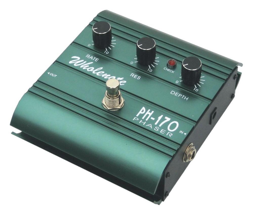 Perfect Sound Phaser effect pedal PH-170-new appearance