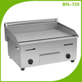 Stainless Steel Counter Top Gas Griddle/ Pancake Griddle BN-720