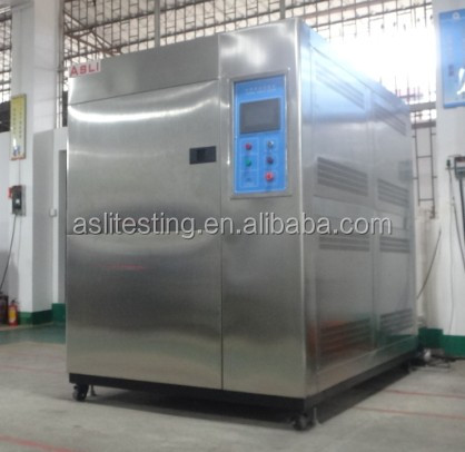 environmental stress screening thermal shock test chamber supplements