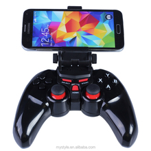 Dobe Wireless BT Controller Gamepad Joystick for Android IOS Max 6 inch Mobile Phone
