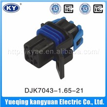 Hot Selling Cheap Custom Car Auto Connector For Renault