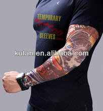 Hot sale High Qualtity artificial tattoo sleeves