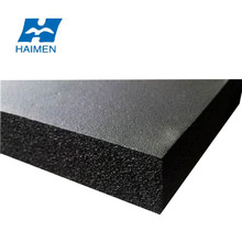 flame retardant epdm under concrect rubber plate foam plate