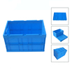Hot Sale recycle Stackable agriculture Plastic folding Crate