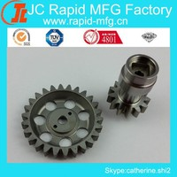 Ford Auto parts gear parts manufacturing