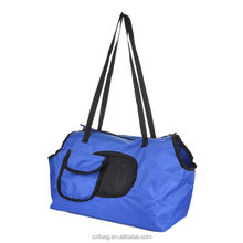 Outdoor Breathable Bag Carrier for Pet Puppy Dog Cat Travel Carry Tote Shoulder