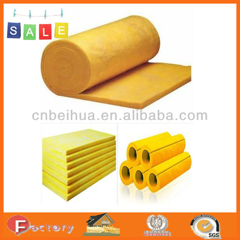 Amusite grade A pipe insulation cladding