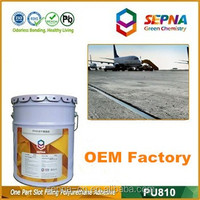 Cheap Price Polyurethane Airport Runway Joints Sealant Supplier
