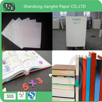 The production cycle is stability monthly, and be supplied timely. Uniform evenness,offset printing paper