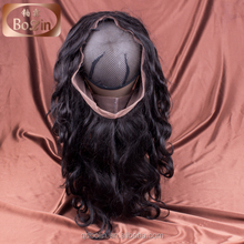 virgin remy hair peruvian straight hair closure 360 lace front lace size 22 x 4x2 inch front 360 lace frontal with bundles