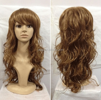 curly human hair clip in extension 16 inches