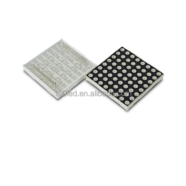 LED Dot Matrix 8x8 LED Display Components LED Dot Matrix