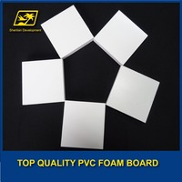Pvc Celuka Foam Board For Waterproof Bathroom Cabinet