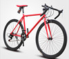 Colourful 700C Fixie road Bike fixed bike multispeed