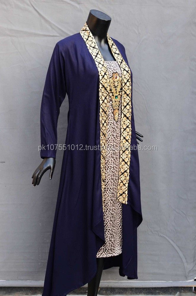 Pakistani western Casual Dresses