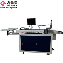 Die cutting rules blades Automatic bending machine for die from wuhan