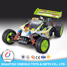 Professional hobby 1:10 scale remote control gas powered rc cars for sale