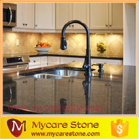Precut man made chinese cheap quartz stone countertop with sink