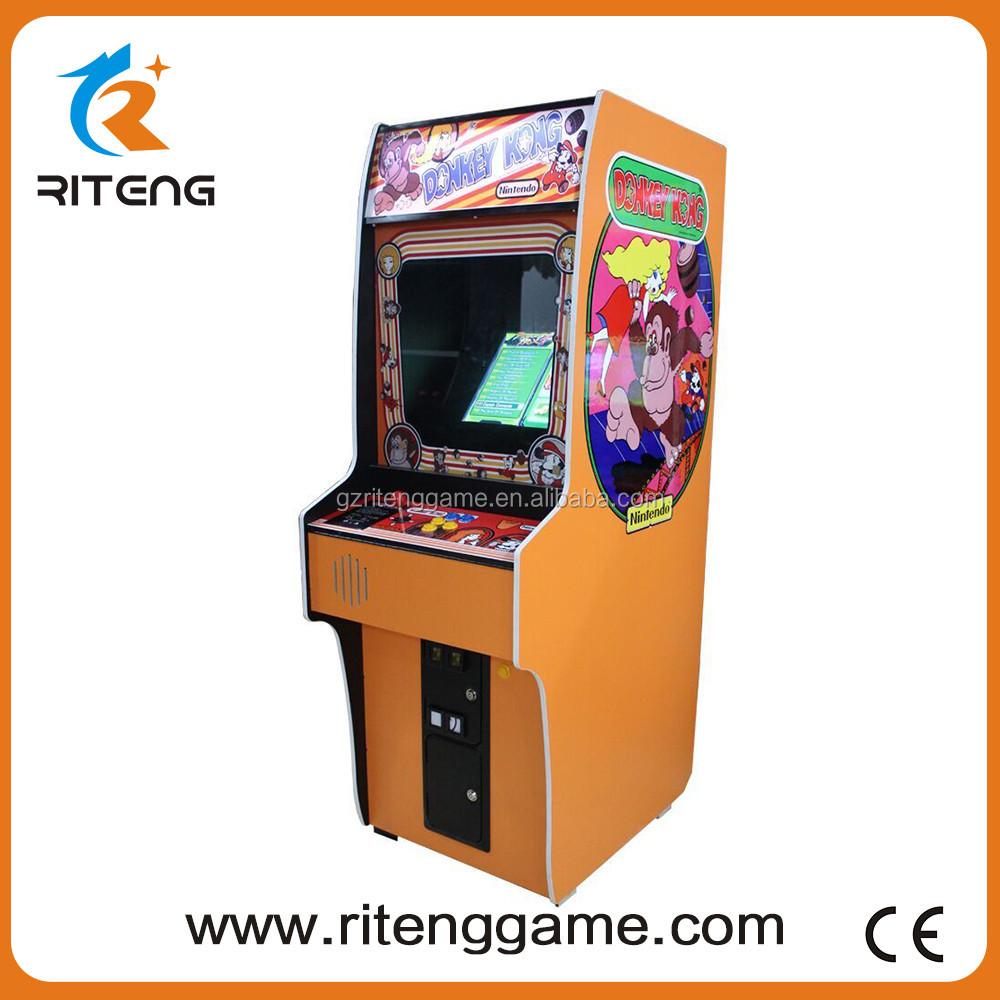 buy kong arcade machine