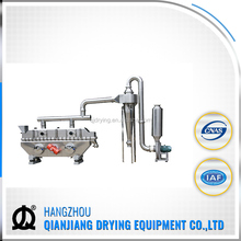 Sea salt dryer fluid bed dryer manufacturers in China